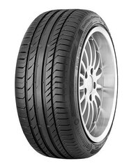 Continental ContiSportContact 5 235/55R19 105 W XL