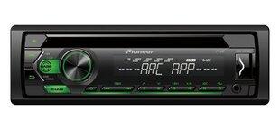 Pioneer DEH-S120UBG CD RDS цена и информация | Мультимедиа  | kaup24.ee