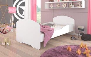 Детская кроватка ADRK Furniture Pepe 164, 160x80см