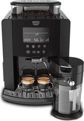 Krups Arabica Latte EA819N hind ja info | Kohvimasinad ja espressomasinad | kaup24.ee