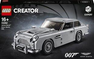 10262 LEGO® Creator Expert James Bond™ Aston Martin DB5 hind ja info | Kokkupandavad mänguasjad | kaup24.ee