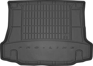 Резиновый коврик для багажника Proline FORD FOCUS I SEDAN 1999-2007 цена и информация | Автомобильные коврики | kaup24.ee