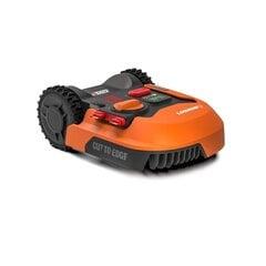 Robotniiduk Worx WR141E 2 Ah 20 V hind ja info | Robotmuruniidukid | kaup24.ee