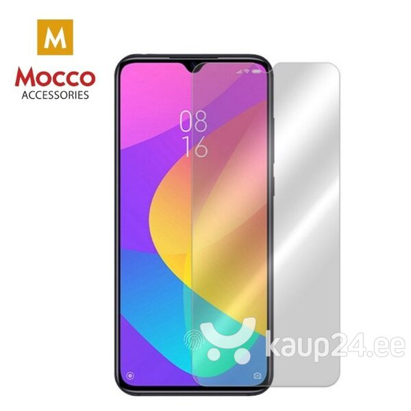 Mocco Tempered Glass Screen Protector Samsung Galaxy S20 Plus / Samsung Galaxy S11 hind ja info | Ekraani kaitsekiled | kaup24.ee