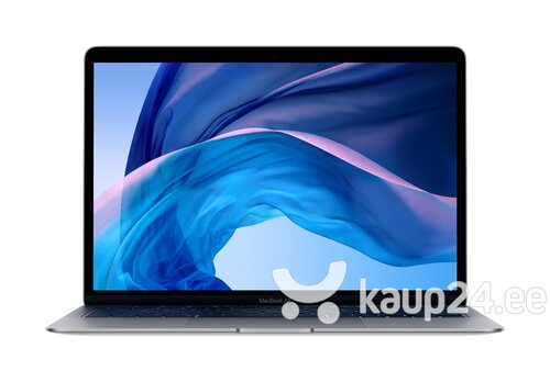 "Apple MacBook Air 13.3"" Retina (MWTJ2ZE/A), ENG hind ja info 
