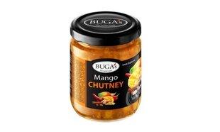 Mango tšatni BUGA's, 170 g hind ja info | Kastmed | kaup24.ee