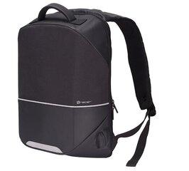 Sülearvutikott Tracer Metropolitan, 15.6 (39.6 cm) hind ja info | Sülearvutikotid | kaup24.ee