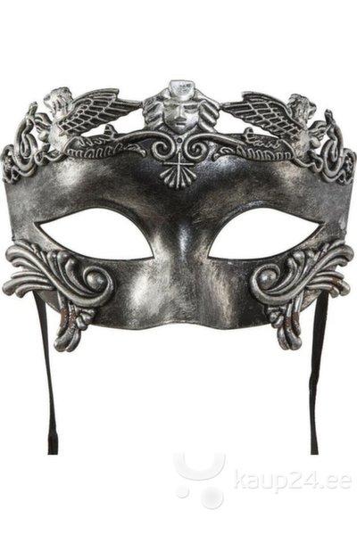 Doomino mask, antiikhõbedane