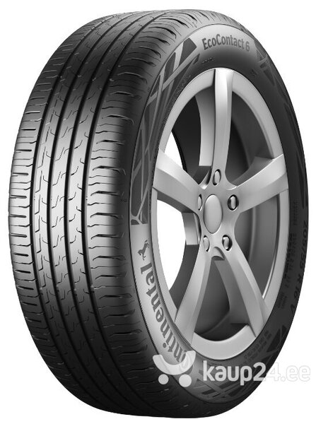 Continental ContiEcoContact 6 205/55R16 94 W XL