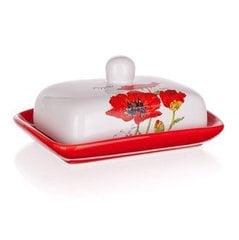 Керамическая масленка Banquet цена и информация | Посуда, тарелки, обеденные сервизы | kaup24.ee