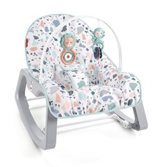 Lamamistool Fisher-Price Terrazzo Infant to Toddler hind ja info | Lamamistool Fisher-Price Terrazzo Infant to Toddler | kaup24.ee