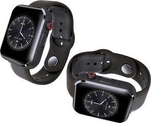 Nutikell Tracer T-Watch Liberus S7, Black hind ja info | Nutikell Tracer T-Watch Liberus S7, Black | kaup24.ee