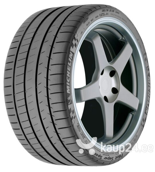 Michelin PILOT SUPER SPORT 285/30R20 99 Y XL MO1