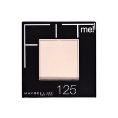 Puuder Fit me! Maybelline