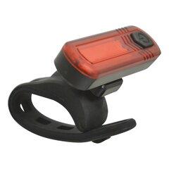 Jalgratta tagatuli Dresco COB LED USB hind ja info | Jalgratta tuled ja helkurid | kaup24.ee