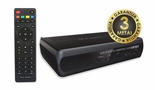 New Digital STB T2 265 HD hind ja info | Digiboksid | kaup24.ee