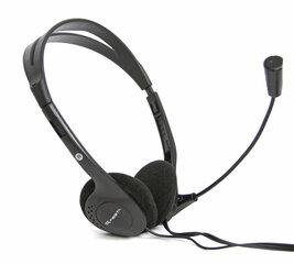 Kõrvaklapid mikrofoniga Fiesta FIS1010