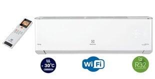 Õhksoojuspump ELECTROLUX VIKING Inverter 12 hind ja info | Electrolux Sanitaartehnika, remont, küte | kaup24.ee