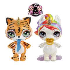 Läikiv koletis koos lisadega Poopsie Sparkly Critters, 1tk. hind ja info | Tüdrukute mänguasjad | kaup24.ee