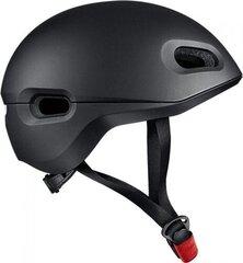 Kiiver Xiaomi Mi Commuter Helmet, must hind ja info | Kiiver Xiaomi Mi Commuter Helmet, must | kaup24.ee