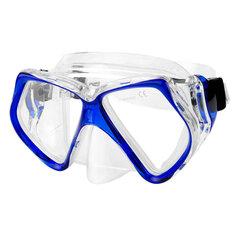 Sukeldumismask Spokey Piker, sinine hind ja info | Ujumismaskid | kaup24.ee