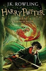 Harry Potter and the Chamber of Secrets 2 hind ja info | Harry Potter and the Chamber of Secrets 2 | kaup24.ee