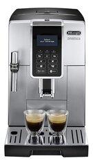 Delonghi ECAM 350.55.SB hind ja info | Espressomasinad ja kohvimasinad | kaup24.ee
