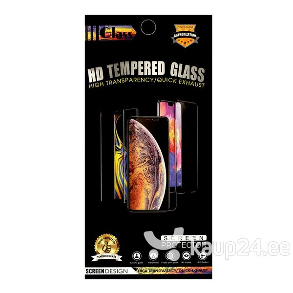 Kaitseklaas Tempered Glass HARD 2.5D sobib Samsung Galaxy A51