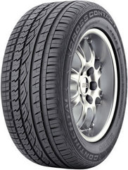 Continental ContiCrossContact UHP 225/55R17 97 W