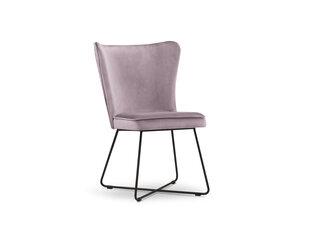 Tool Micadoni Home Celestine, helelilla hind ja info | Söögilaua toolid, köögitoolid | kaup24.ee