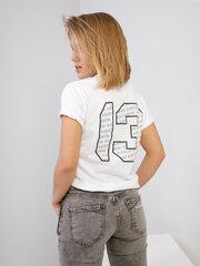 Футболка GENERATION цена и информация | Женская футболка | kaup24.ee
