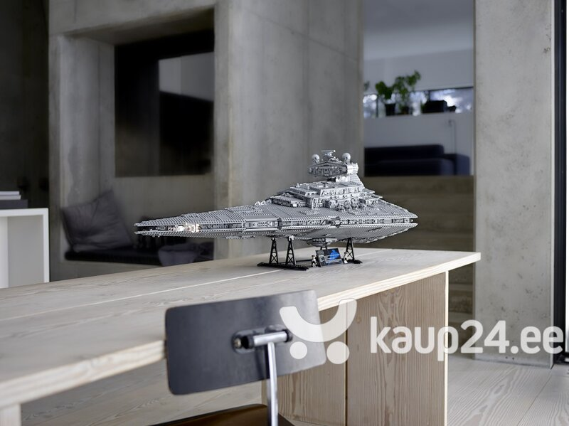 75252 LEGO® Star Wars™ Imperial Star Destroyer™ tagasiside