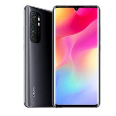 Xiaomi Mi Note 10 Lite, 128 GB, Dual SIM, Midnight black hind ja info | Xiaomi Mi Note 10 Lite, 128 GB, Dual SIM, Midnight black | kaup24.ee