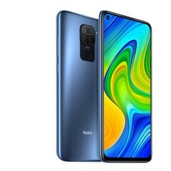 Redmi Note 9, 64 GB, Dual SIM, Grey hind ja info | Redmi Note 9, 64 GB, Dual SIM, Grey | kaup24.ee