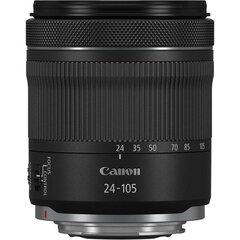 Canon RF 24-105MM F4-7.1 IS STM hind ja info | Objektiivid | kaup24.ee