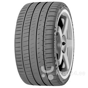 Michelin PILOT SUPER SPORT 275/40R18 92 Y *