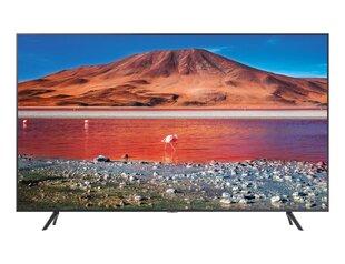 Samsung UE50TU7172UXXH цена и информация | Телевизоры | kaup24.ee