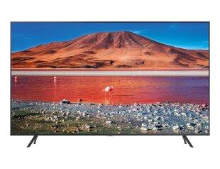 Samsung UE75TU7172UXXH цена и информация | Телевизоры | kaup24.ee
