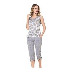 Bambuskiust pidžaam Mariposa hind ja info | Bambuskiust pidžaam Mariposa | kaup24.ee