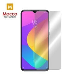 Mocco Tempered Glass Screen Protector Samsung A415 Galaxy A41 hind ja info | Mocco Tempered Glass Screen Protector Samsung A415 Galaxy A41 | kaup24.ee