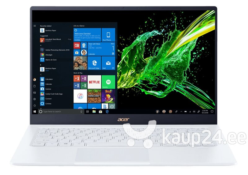 Acer Swift 5 (NX.HLGEP.003) hind
