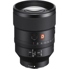 Sony FE 135mm F1.8 GM | (SEL135F18GM) цена и информация | Фотоаппараты, аксессуары | kaup24.ee