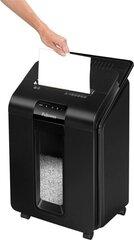 Fellowes AutoMax 100M Mini-Cut Shredder (4629201) hind ja info | Paberipurustaja | kaup24.ee