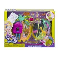 Polly Pocket peidupaiga mängutoos hind ja info | Tüdrukute mänguasjad | kaup24.ee