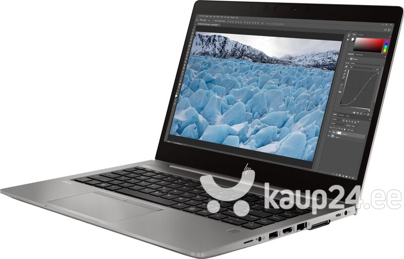 HP Zbook14u G6 (6TW49EA) Internetist