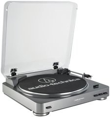 Plaadimängija Audio Technica AT-LP60