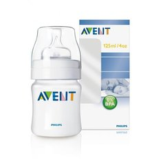 Lutipudel Philips Avent Classic 125ml