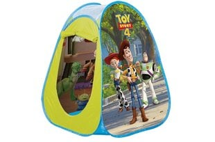 Laste telk John Pop up Toy Story hind ja info | Laste telk John Pop up Toy Story | kaup24.ee