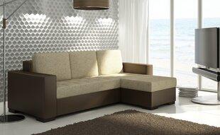 Универсальный угловой диван Newark