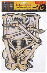 Halloweeni dekoratsioon Skeleton hind ja info | Peokaunistused | kaup24.ee